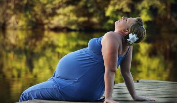 How to cure pregnancy related aches?