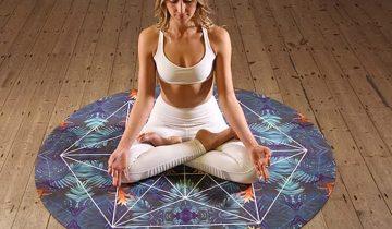 Magic of yoga during pregnancy